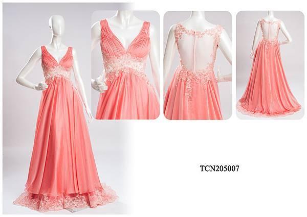 TCN205007手工禮服出租-手工婚紗推薦