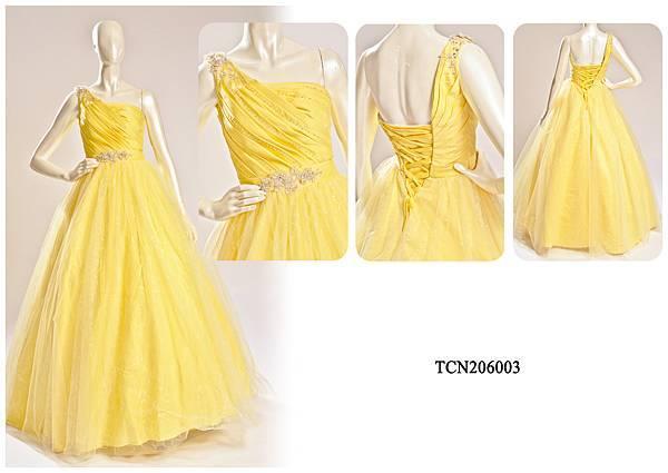 TCN206003手工禮服出租-手工婚紗推薦
