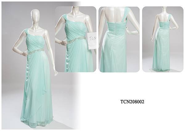 TCN208002手工禮服出租-手工婚紗推薦