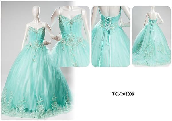 TCN208009 (2)手工禮服出租-手工婚紗推薦