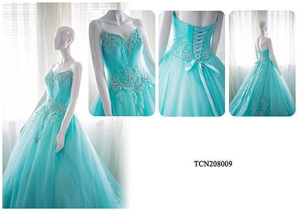 TCN208009手工禮服出租-手工婚紗推薦