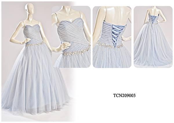 TCN209003手工禮服出租-手工婚紗推薦