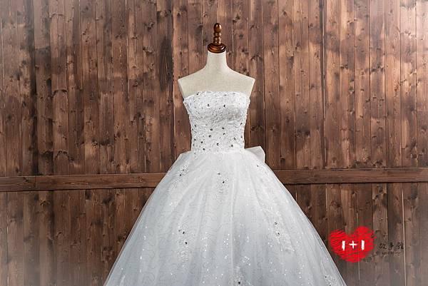 手工婚紗推薦:絕妙性感透膚蕾絲