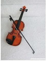 攝影/拍照用小提琴