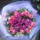 [AE106] 真心相遇__24朵玫瑰花束$1650.jpg