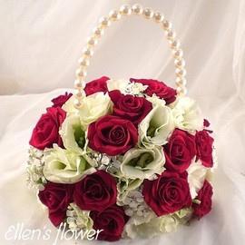 [AM010]珍愛_紅玫瑰珍珠提包$1499.jpg