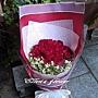[AC009] 守護之心__33朵紅玫瑰花束$1999.jpg
