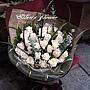 婚紗拍攝道具出租-拍照捧花(新娘捧花)