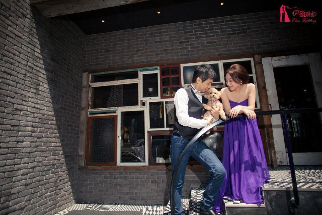 台灣婚紗攝影地點