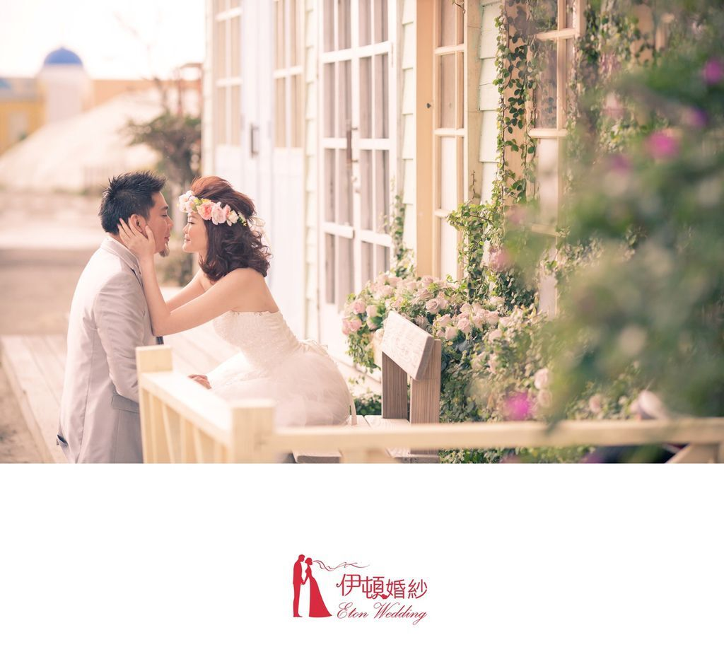 台灣婚紗攝影景點