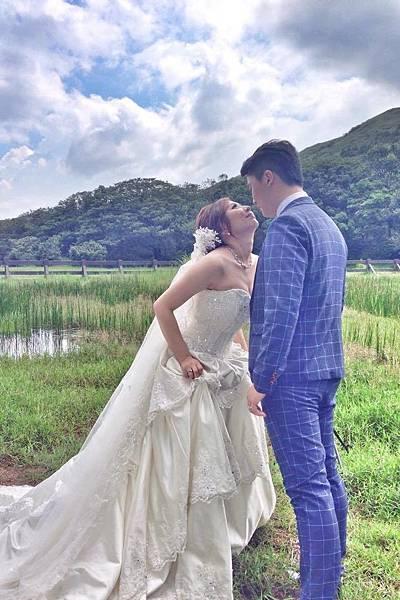 台灣 婚紗