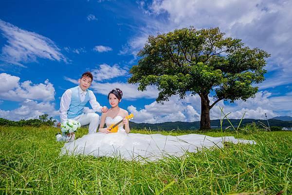 台灣婚紗攝影公司