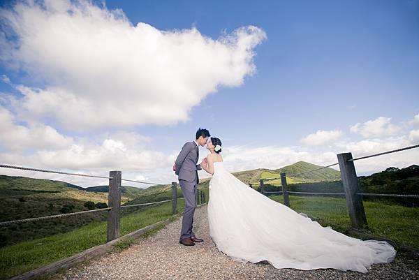 台灣婚紗拍攝景點推