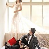 台灣婚紗攝影公司與自助婚紗工作室