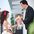 婚紗照/高雄自助婚紗