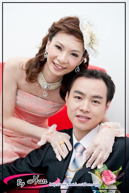 【婚禮紀錄】【推薦】政中&甘香 迎娶大囍