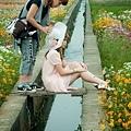 婚紗照拍攝工作花絮