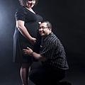 【孕婦照】【孕婦寫真】【高雄】【推薦】媽咪&爹地