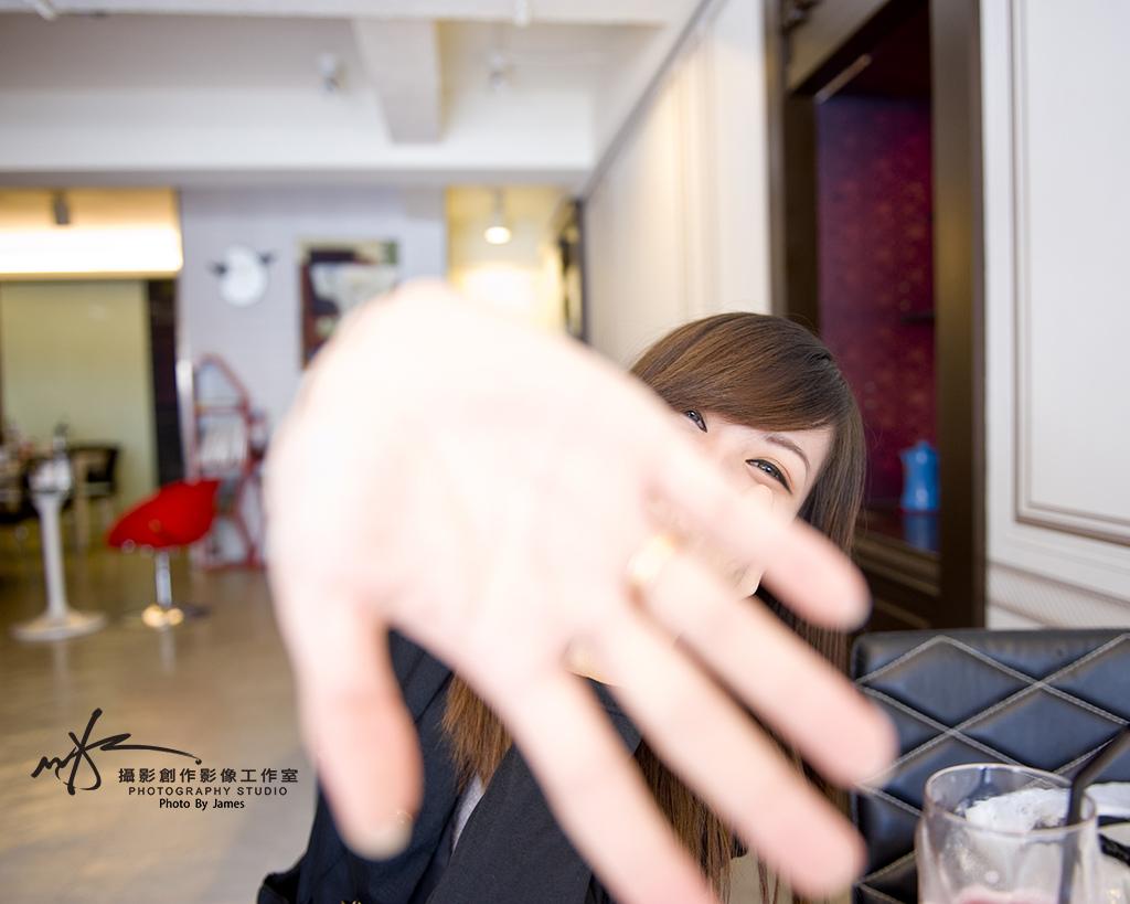 【人像寫真藝術照】 表特正妹-芽子 攝影:James