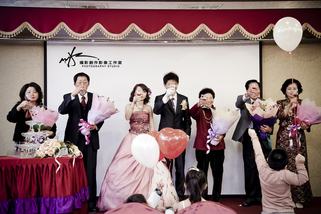 豪張+淑雯【婚禮攝影】【婚攝】【婚禮紀錄】【攝影師】【推薦】海島熊老師