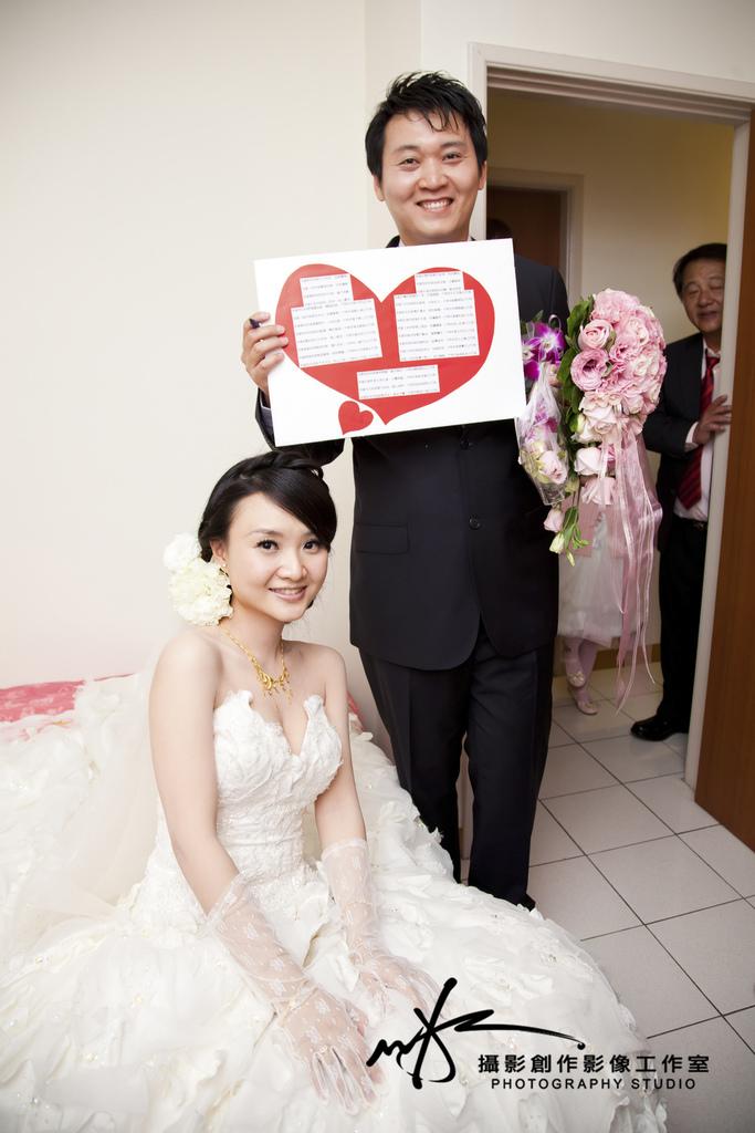 俊賢+珮瑜婚禮-82