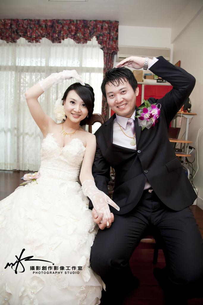 俊賢+珮瑜婚禮-285