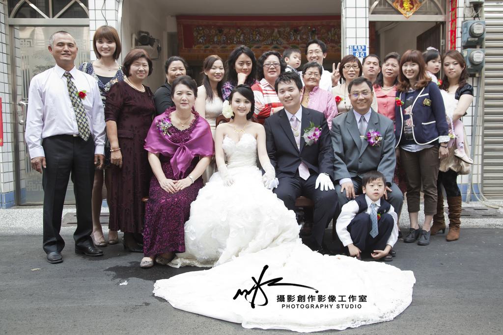 俊賢+珮瑜婚禮-314