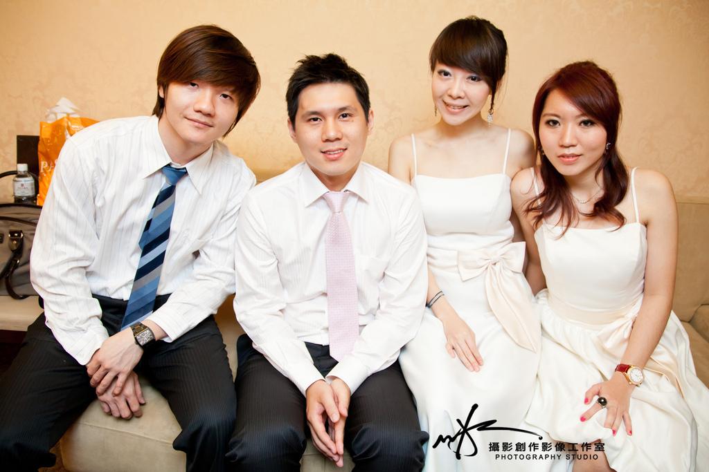 Ken+Nicole(台中)【婚禮攝影】【婚攝】【婚禮紀錄】【攝影師】【推薦】海島熊