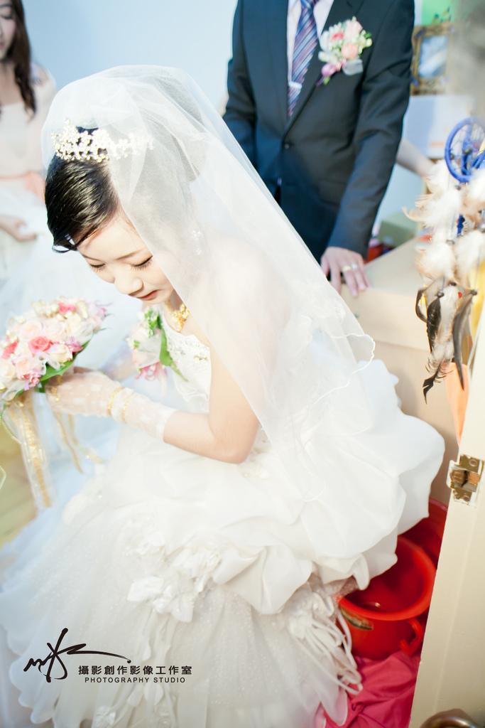 漢程+雅芬(屏東東港)【婚禮攝影】【婚攝】【婚禮紀錄】【攝影師】【推薦】海島熊