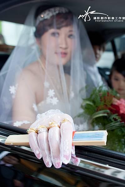 【高雄婚攝】【婚禮紀錄】感謝推薦