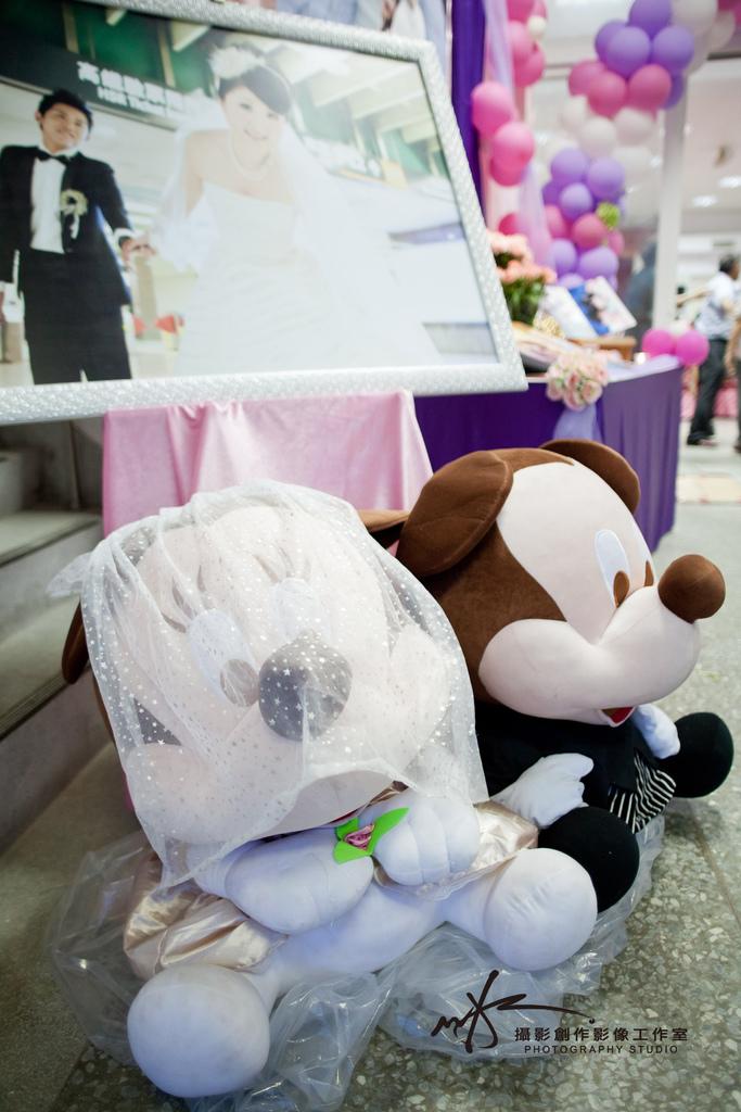 宗勇+佩歆(高雄)【婚禮攝影】【婚攝】【婚禮紀錄】【攝影師】【推薦】海島熊