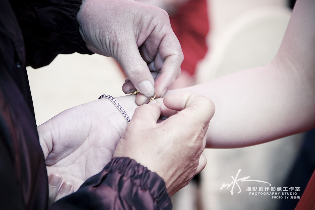 【婚攝】【婚禮紀錄】感謝新人駿騰+慈芳強力推薦親友介紹