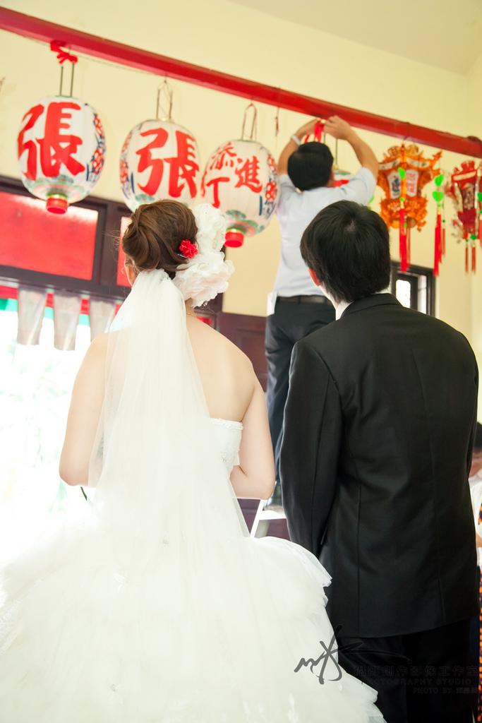 鈞惠+思諭婚禮--500