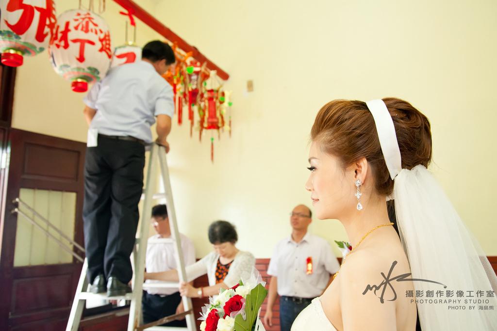 鈞惠+思諭婚禮--501