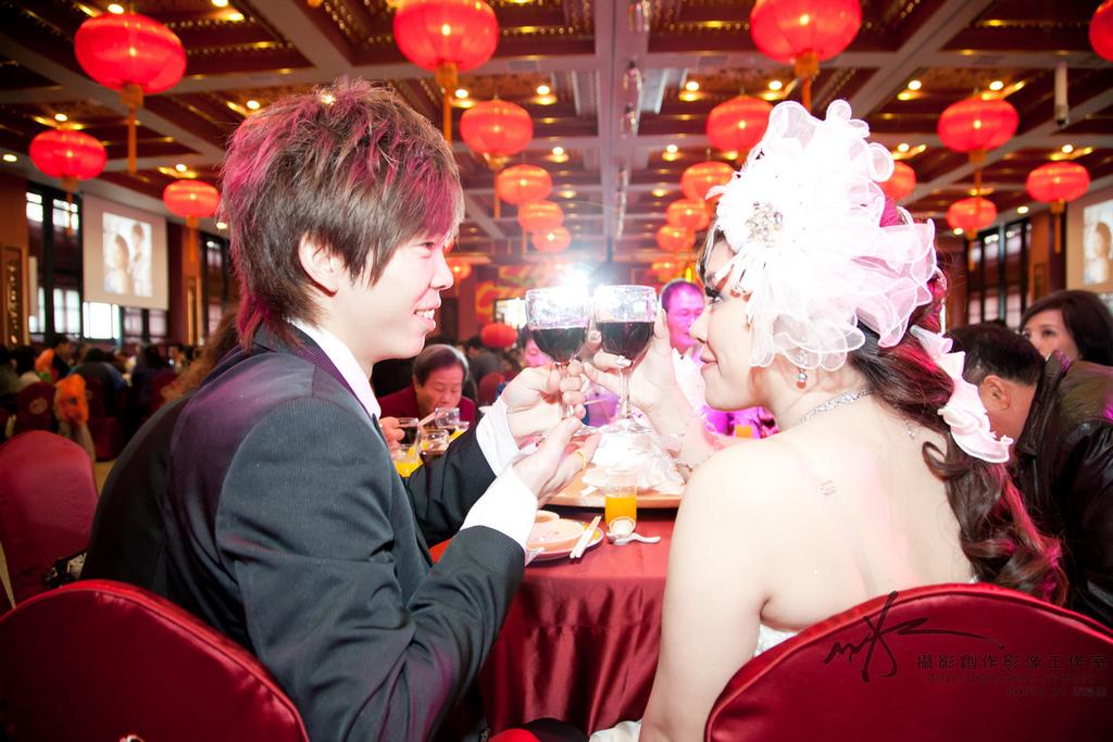 傑仁+宜蓉婚禮--620