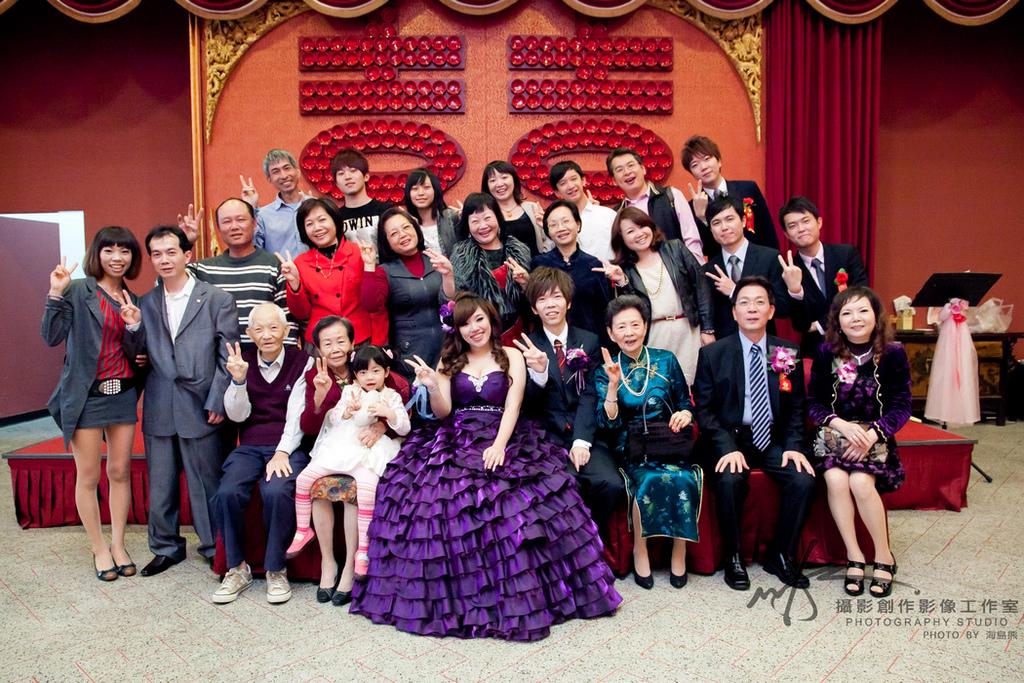 傑仁+宜蓉婚禮--895