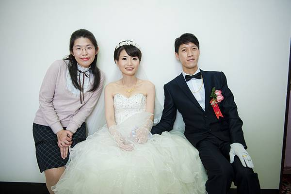 【婚攝】【婚禮紀錄】感謝新人鵬貴+毓婷