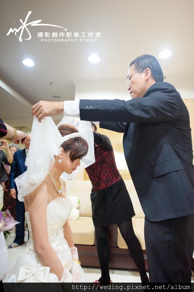 【台南】 【婚攝】【婚禮紀錄】感謝新人展溢+俞如強力推薦
