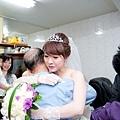 婚禮記錄-感謝新人燕文‧坤佑推薦