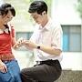 【婚紗照】【自助婚紗】【高雄】【推薦】溫中承+傅佩真