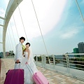 【婚紗照】【自助婚紗】【高雄】【推薦】感謝陳彥宏&劉以嫻推薦