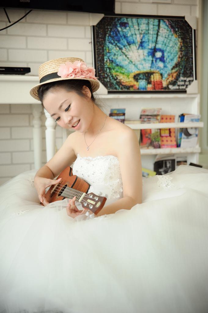 自助婚紗-婚紗照:張哲源&翟翊涵(1)