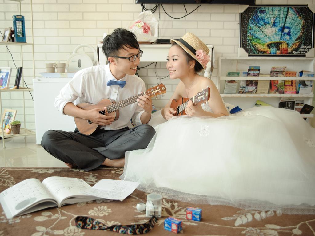 自助婚紗-婚紗照:張哲源&翟翊涵(12)
