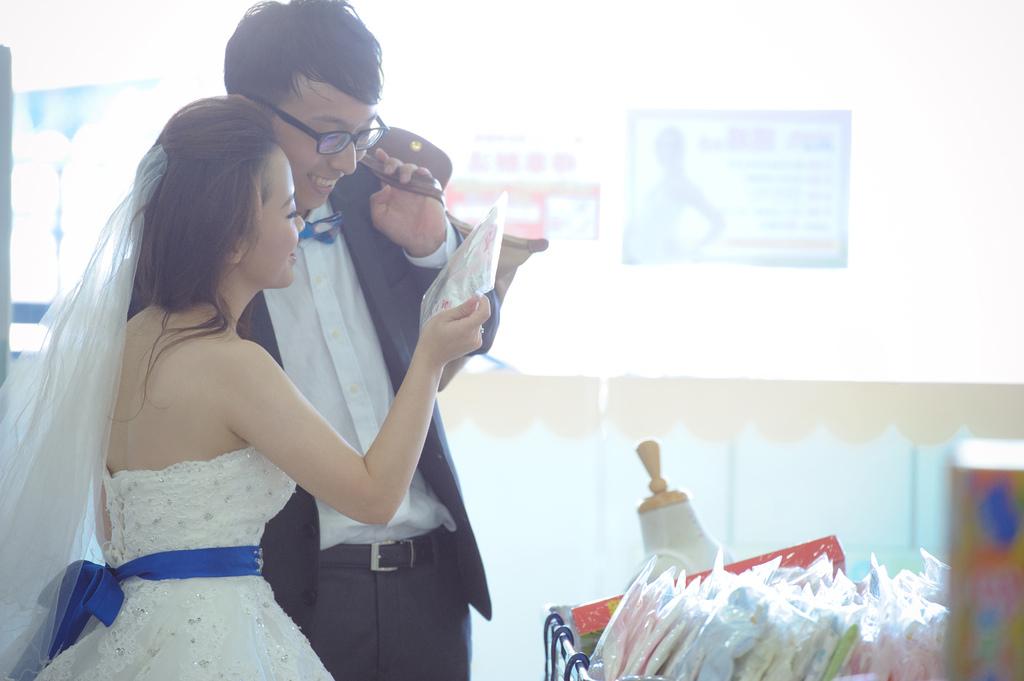 自助婚紗-婚紗照:張哲源&翟翊涵(24)