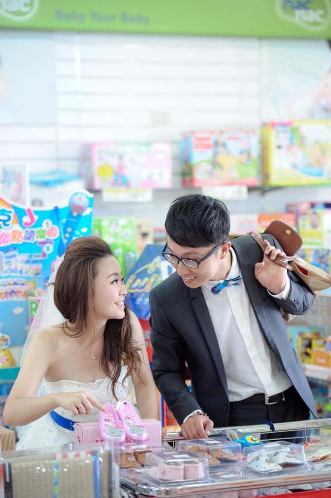 自助婚紗-婚紗照:張哲源&翟翊涵(26)