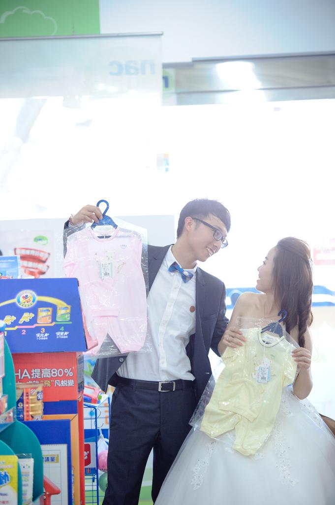 自助婚紗-婚紗照:張哲源&翟翊涵(27)