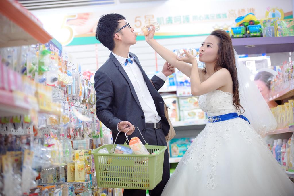 自助婚紗-婚紗照:張哲源&翟翊涵(30)