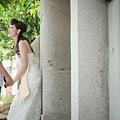 自助婚紗/婚紗照/婚紗攝影-感謝James熱情推薦