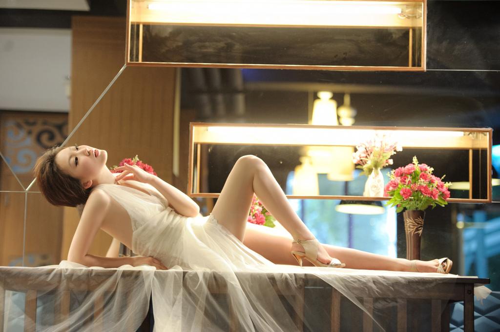 婚紗攝影/自助婚紗/婚紗照-盡佳