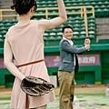 【自助婚紗】愛情全壘打-儒鴻&佳蓉